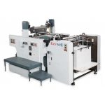 Automatic 360 degree Front Pick-up Cylinder Screen Printing Machine