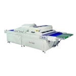 UV Conveyor Dryer